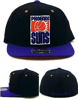 Best black and purple phoenix suns snapback Reviews