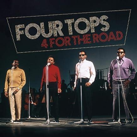 Four Tops - 4 For The Road (2019) LEAK ALBUM