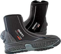 أحذية الغوص Mares FLEXA 5 مم المصنوعة من النيوبرين (8)