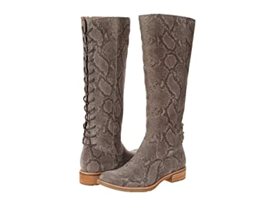 Sofft Sharnell II Waterproof (Taupe Amazonia Snake Print) Women