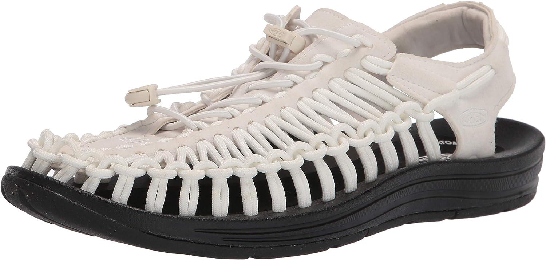 KEEN Limited time cheap sale Bargain Women's UNEEK Classic Two Sandal Cord