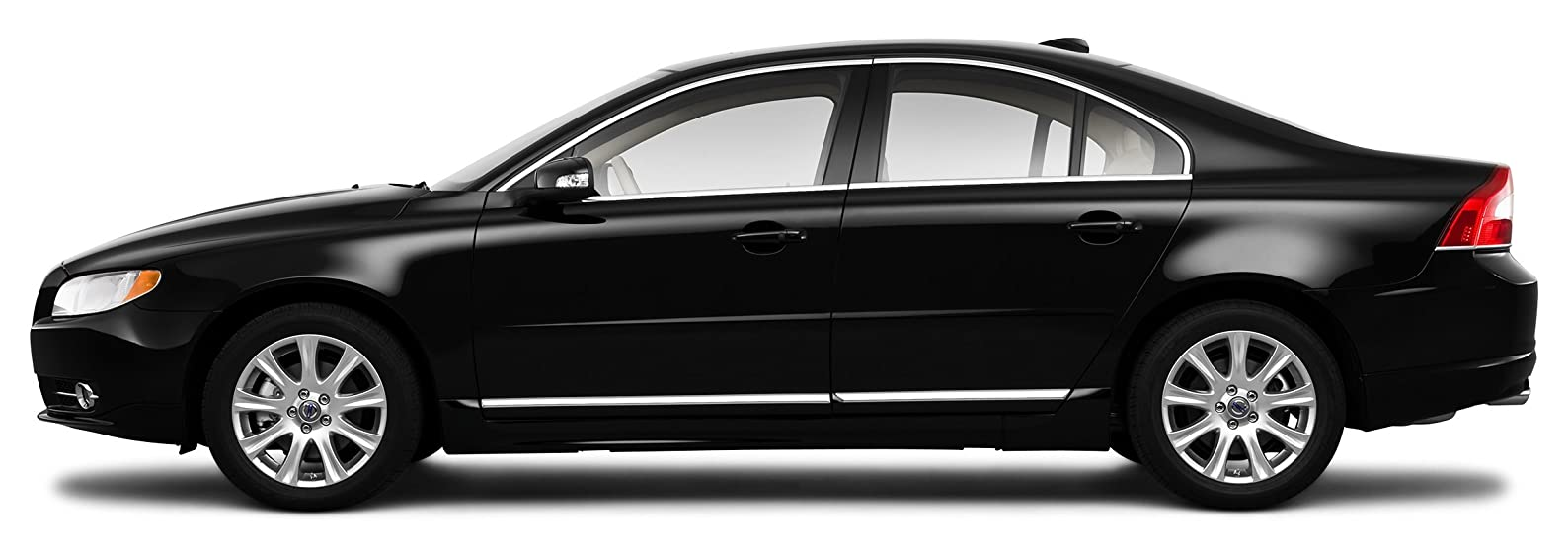 2010 Volvo S80 Reviews Images And Specs Vehicles 2001 Battery Location