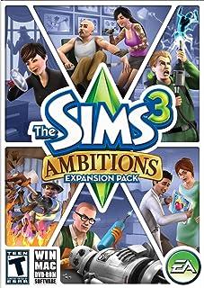 Jobs Sims 3