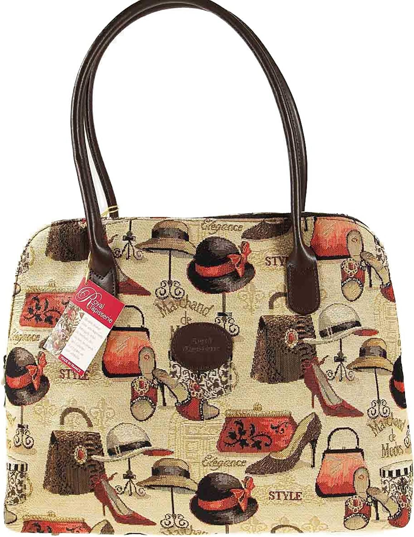 Sacs Royal Tapisserie - Art-Handtasche B00QXAFJ16 B00QXAFJ16 B00QXAFJ16 8c7da4