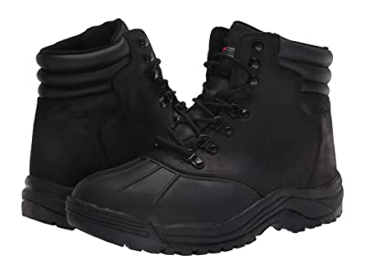 Propet Blizzard Mid Lace (Black) Men