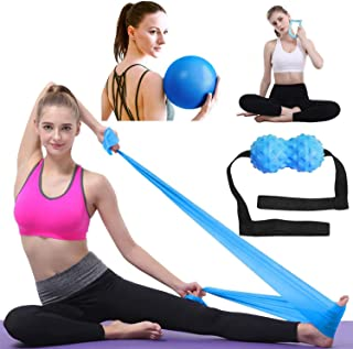Annark New 10 Pcs//Set Funny Couple Indoor Game Yoga Sports Bondage Suit Kits Romantic Exquisite Valentines Day Birthday Gift Christmas Gift
