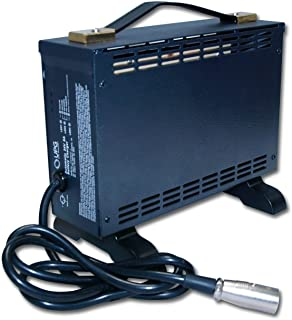featured product 24 Volt / 8 A 3 Stage Convection Cooled Charger for WheelChair / Scooter UPG 71748 - 24BC8000T-1