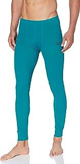 Odlo Mäns funktionella underkläder – kalsonger & leggings Bl Bottom lång aktiv varm