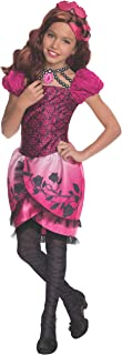 Rubies Ever After High Child Briar Beauty Costume, Child Medium Ages 5 -7 Years