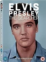 Elvis Presley: The Searcher 2018