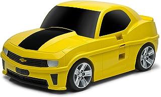 كامارو عربة حقيبة للأطفال - الأصفر
