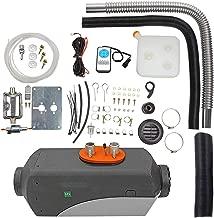 Best diesel heater air intake silencer Reviews