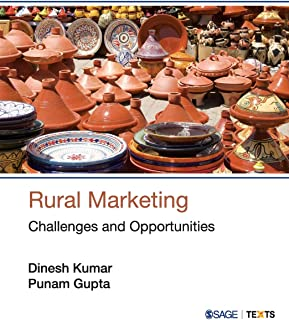 Rural Marketing: Challenges and Opportunities