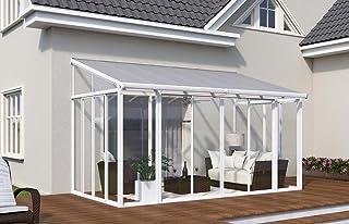 Amazon.fr : veranda en kit - Abris de jardin / Rangement et ...
