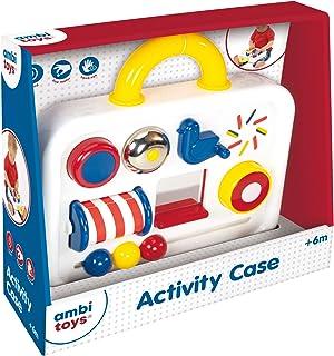Ambi Toys, Activity Case