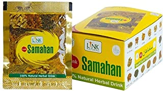 samahan tea pregnancy