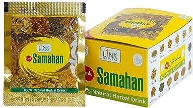 Samahan Ayurveda herbal natürlicher Tee, gute und effektive