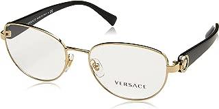 Women's VE1246B Eyeglasses 52mm