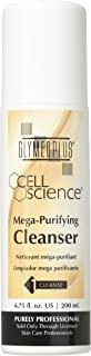 glymed mega purifying cleanser