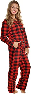 Best Flannel Pajamas For Women of 2020