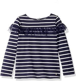 Baby Girls' Long Sleeve Fashion Top