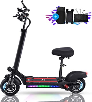 urbetter Patinete Electrico Adulto, Scooter Eléctrico ...