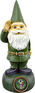 Red Carpet Studios 35161 Garden Gnome United States Army