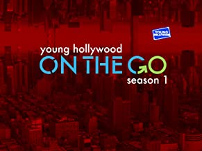Young Hollywood On The Go
