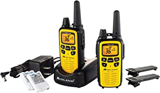 Midland - LXT630VP3, 36 Channel FRS Two-Way Radio - Up to...