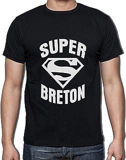 833eac2dc Amazon.fr : vetement breton - Depuis 3 mois : Vêtements