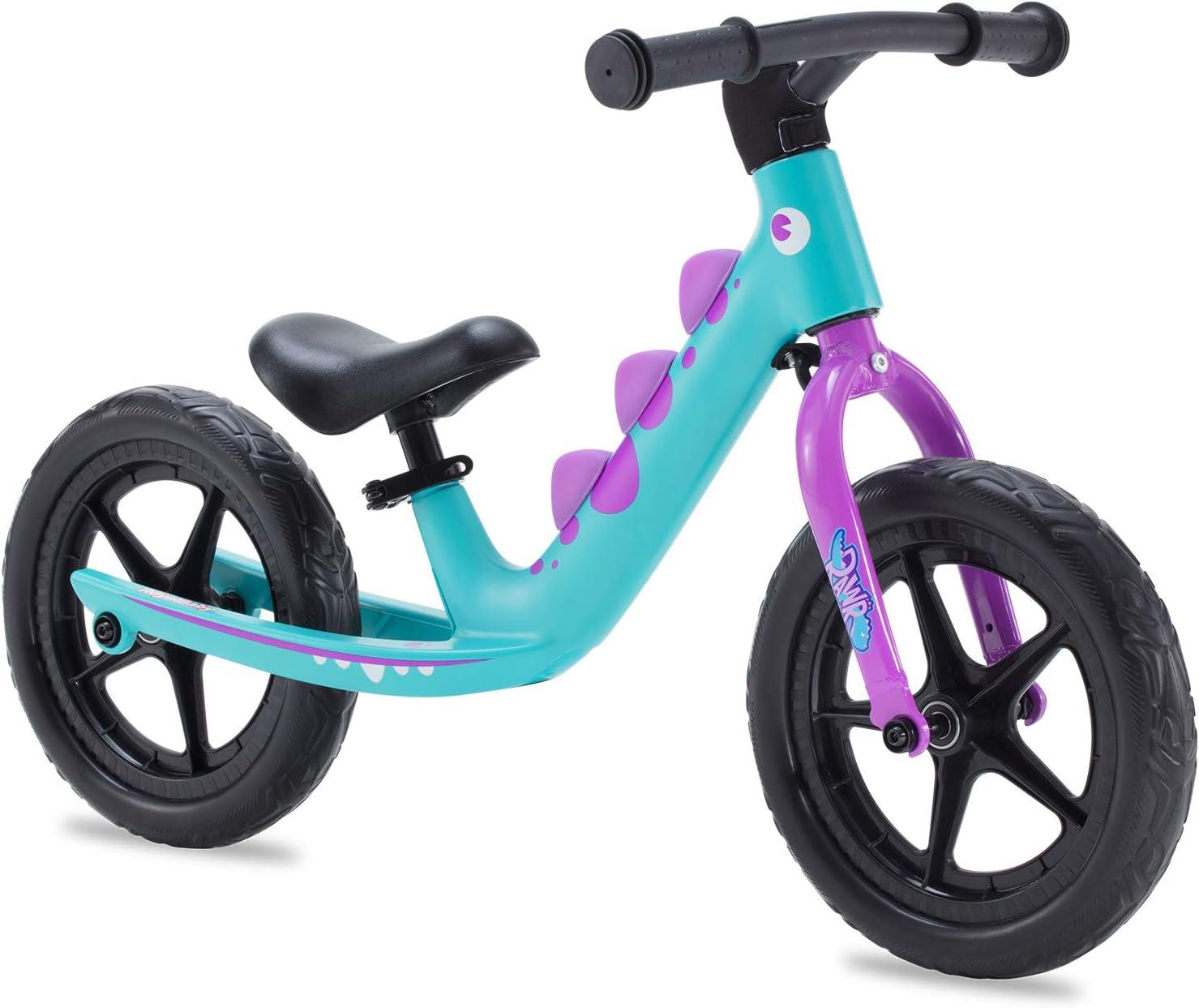 RoyalBaby 全商品オープニング価格 Kid's Balance Bike Dinosaur Toddler 超激安 Tr Beginner Sport