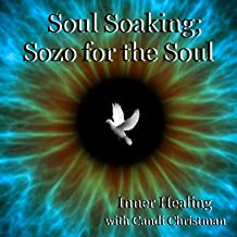 Christian Meditation & Soaking Music Soul Soaking - Sozo: promotes wholeness of mind, soul and body through the ministry of the Holy Spirit. Guided relaxation, instrumental music, scripture, narrative and nature sounds for going deeper with God.