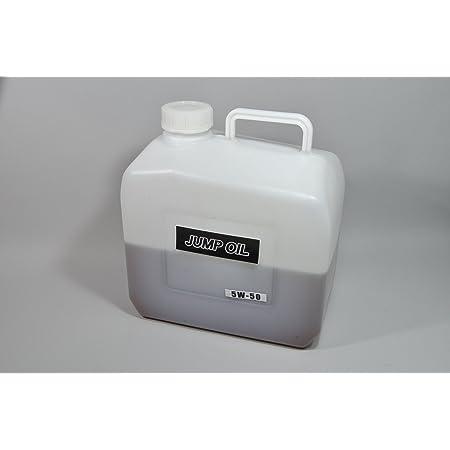 JUMP OIL RS1000 5W-50 小分けボトル 6L