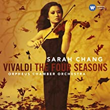 Le quattro stagioni (The Four Seasons), Violin Concerto in G Minor Op. 8 No. 2, RV 315,