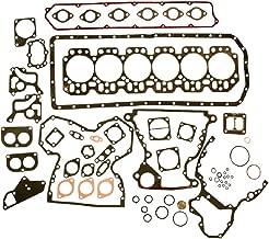 1409-3020 John Deere Parts Complete Gasket Set 1055 COMBINE; 1075 COMBINE; 2940; 2950; 2955; 3040; 3050; 3140; 3150; 3155; 3155TSS; 3255; 3350; 3640; 4050; 4420 COMBINE; 444D INDUST/CONST; 4530; 544B