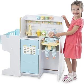 Melissa & Doug 41701 Baby Care Activity Center, Multi-Colour