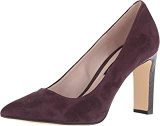 Best nine west purple pumps Reviews