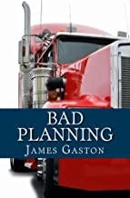 Bad Planning: An Asher Mystery (English Edition)