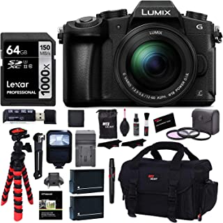 Best panasonic lumix g80 Reviews