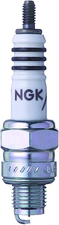 NGK Iridium Zündkerze BPR7HIX 5944 Adly//Herchee SupeRCross 50 AC XXL 2009