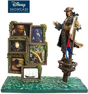 Mastere Pirates Caribbean Jack Sparrow Scene Replica