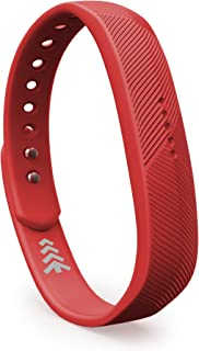 Teak Fitbit Flex 2 Bands Small and Large Replacement Band for The Flex 2