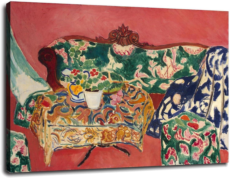 Seville Still Life 情熱セール 1911 Expressionism Fauvism MATISSE 売れ筋ランキング HENRI