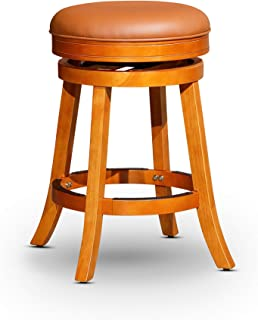 Best backless swivel counter height stools Reviews