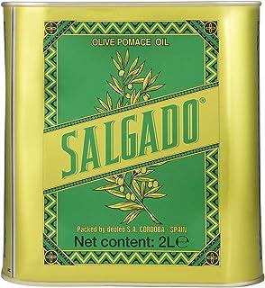 Salgado Olive Pomace Oil, 2 Litre
