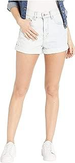 Women's Mom Shorts