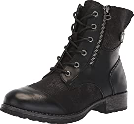 e8cbaace1b1 Steve Madden. Troopa2.0 Combat Boot.  89.95. Tilley Canvas