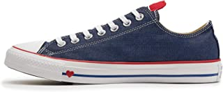 Converse Chuck Taylor All Star Sneaker For Unisex, 7 UK - Multicolour (Indigo)