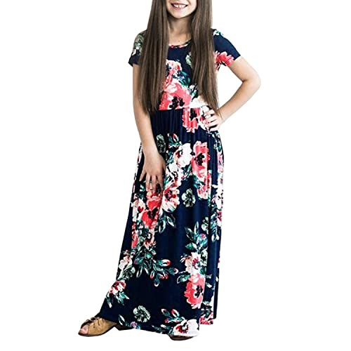 ceddb55ee Girls Maxi Dresses  Amazon.co.uk