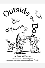 Outside the Box: A Book of Poems Kindle Edition